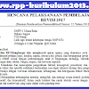 RPP K13 Bahasa Inggris Kelas 8 Semester 2 Revisi 2017 Lengkap Semua Materi Pokok