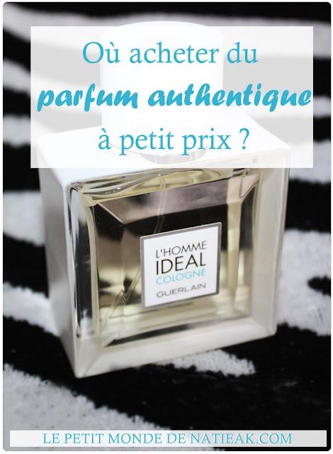 Mon avis sur le site Origines Parfums