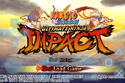 How to Get Download Game Naruto Shippuden Ultimate Ninja Impact for Computer PC or Laptop