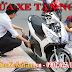Sửa xe máy trên đường nhanh chóng tại Tp.HCM