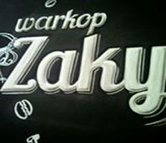Lowongan Kerja Karyawan di Warkop Zaky