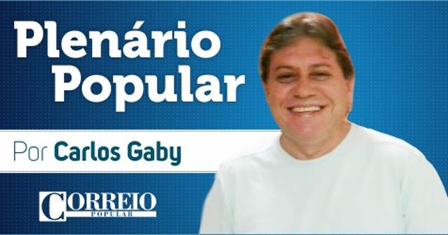 Carlos Gaby