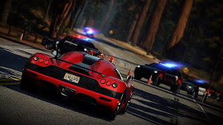 Need for Speed Hot Pursuit (X-BOX360) 2010