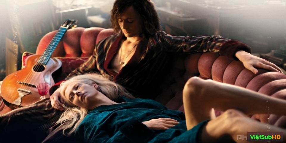 Phim Tình Yêu Ma Cà Rồng (chỉ Những Người Yêu Nhau Sống Sót) VietSub HD | Only Lovers Left Alive 2013
