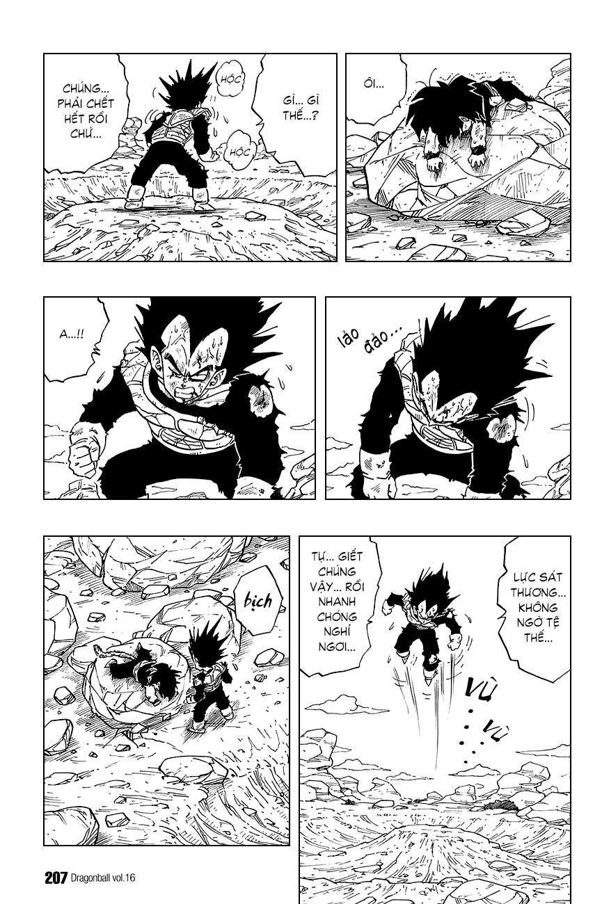 Dragon Ball chap 239 trang 6