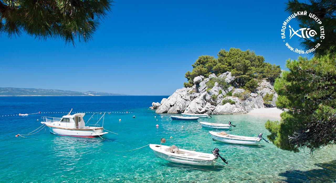 Недвижимость в испании коста бланка побережье хорватии