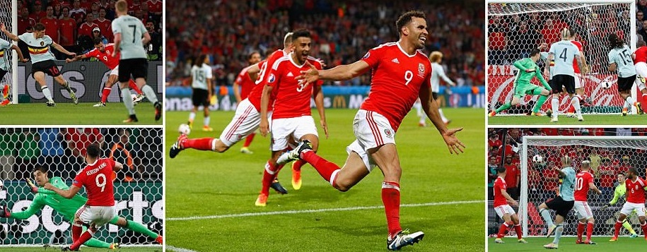 Wales Fussballverband