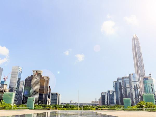 Menyelami Sederet Pesona Shenzhen yang Memukau