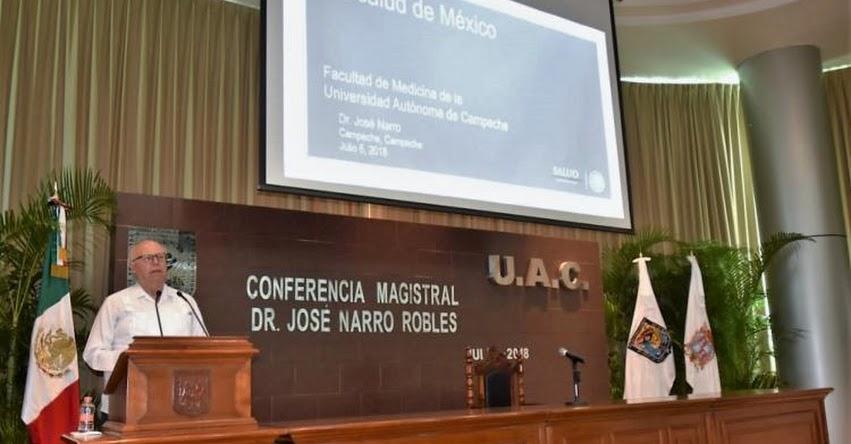ENARM 2018: Más de 40 mil médicos se alistan para el Examen Nacional de Residencias Médicas - MÉXICO