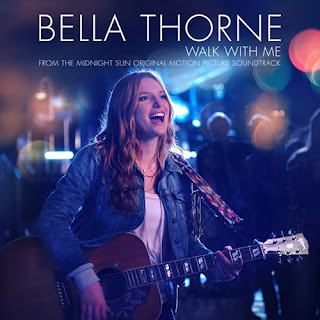 midnight sun soundtracks-bella thorne-walk with me