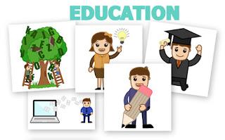 Dimensi Kemanusiaan dan Pendidikan