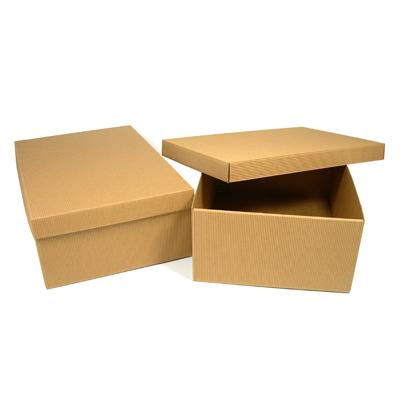 Semprepronte il top delle scatole cartone il bosco delle - Scatole porta indumenti ...