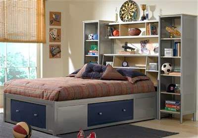 modern furniture 2014 clever storage solutions for small 19917 | 2014 clever storage solutions for small bedrooms 13