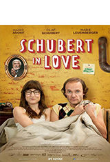 Schubert in Love (2016) BDRip 1080p Latino AC3 5.1 / Español Castellano AC3 5.1 / Aleman DTS 5.1