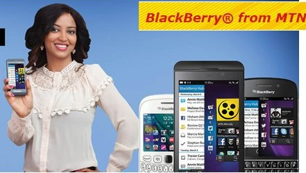mtn cancels blackberry service