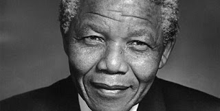 Nelson Mandela was in prison for 27 years and read Shakespeare