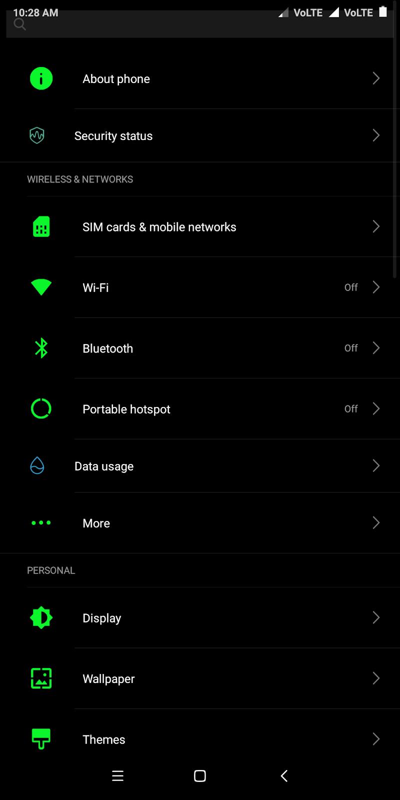 Xiaomi Manual download miui 10 beta rom for Redmi note 5a