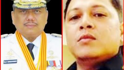 Gubernur OD Didaulat Layak Terima Tanda Kehormatan Bintang Mahaputera Utama, LSM GMBI Wilter Sulut Support Penuh
