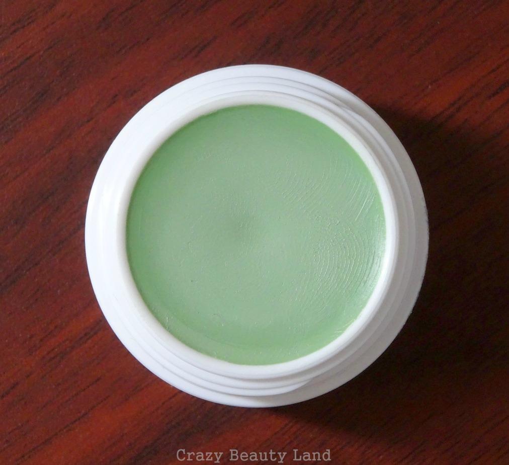 Review : Kryolan \'DREDB\' Derma Color Camouflage Creme / Green Color ...