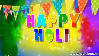 Rang Barse Happy Holi Special Whatsapp Status Video Download