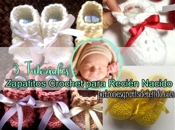 aprende-a-tejer-zapatitos-de-bebe-ganchillo