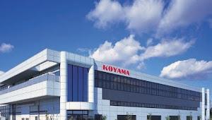 Lowongan Kerja Kawasan KIIC Karawang Via Pos | PT.Koyama Indonesia