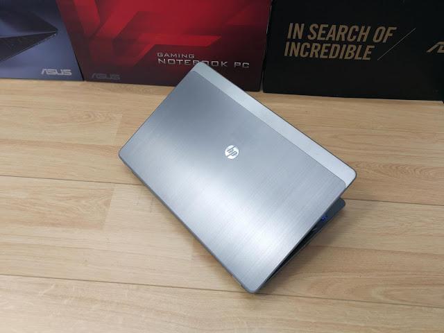 HP Probook 4530S ( i5-2520M-4GB-250GB-15,6'
