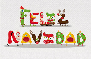 Merry Christmas Wishes in Spanish For Boyfriend-Girlfriend