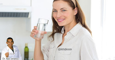 The Importance of Morning Hydration - El Paso Chiropractor