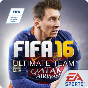 FİFA 16 Ultimate Team Apk İndir