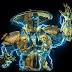 5 Gambar Projek Kesenian Mortal Kombat