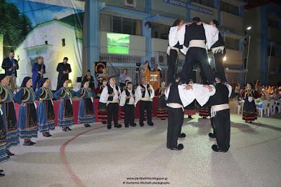 """Ο Σύλλογος Κοκκινοπλιτών Πιερίας στον ΣΚΑΙ 92,6 και στην εκπομπή """"Η Ώρα της Αλήθειας""""."""
