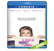 El Bebe de Bridget Jones (2016) BRRip 1080p Audio Dual Latino/Ingles 5.1