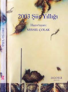 Agora 2003 Şiir Yıllığı
