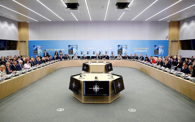 ΠΓΔΜ: Στις Βρυξέλλες 18 και 19 Οκτωβρίου η έναρξη των ενταξιακών συνομιλιών με το ΝΑΤΟ