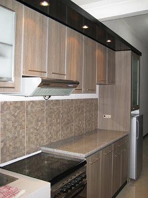 2 Kelebihan Interior Kitchen Set Plafon