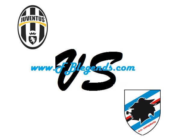 مشاهدة مباراة يوفنتوس وسامبدوريا بث مباشر الدوري الايطالي بتاريخ 19-11-2017 يلا شوت sampdoria vs juventus