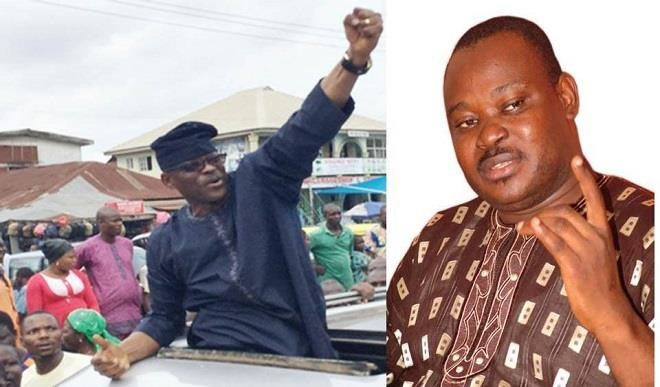 Ondo 2016: Jimoh Ibrahim loses appeal as Supreme Court affirms Jegede as PDP candidate