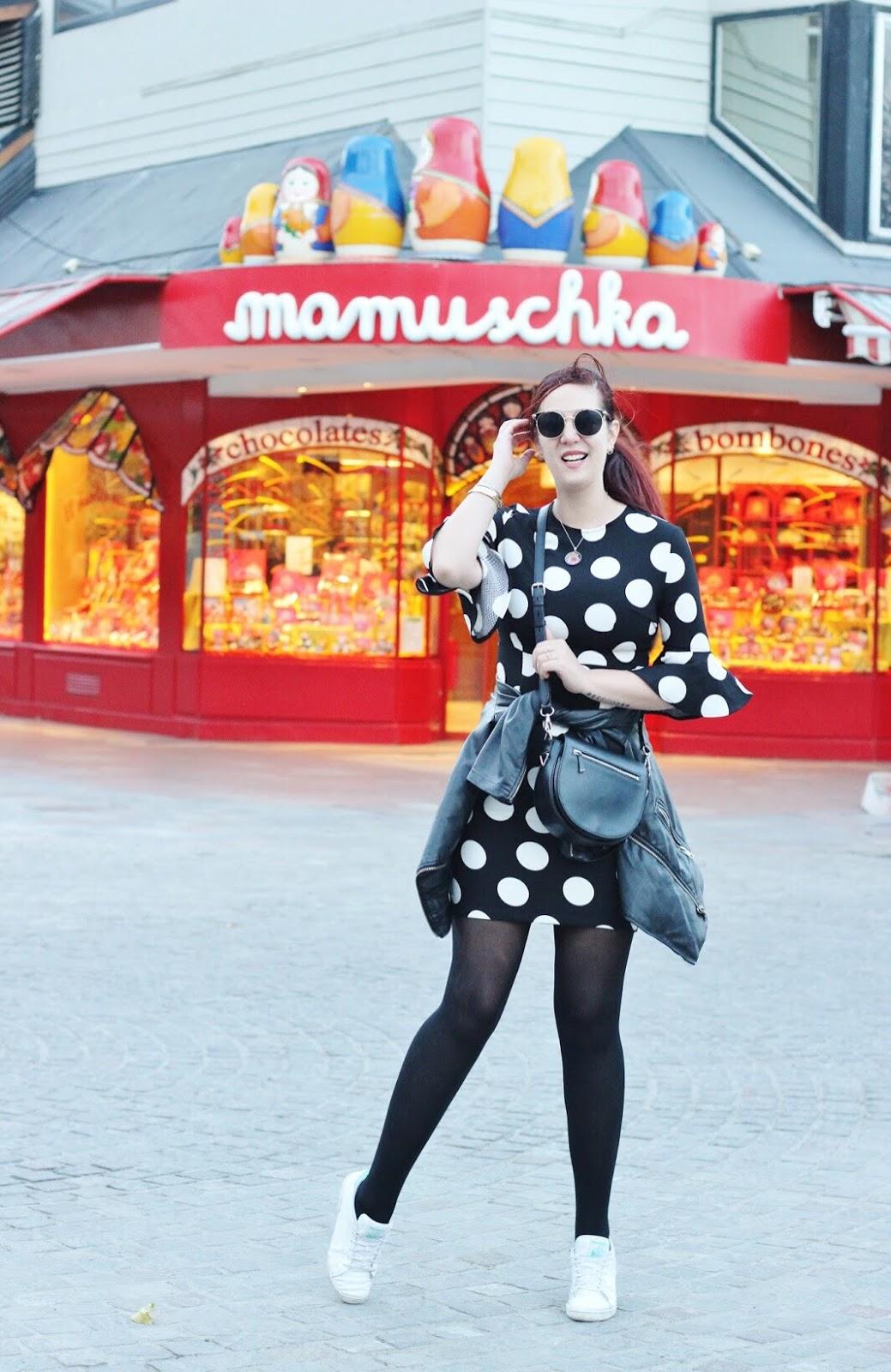 Chocolates en Bariloche - Mamuschka