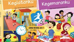 Download Buku Kelas 1 Kurikulum 2013 Revisi 2017