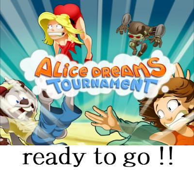 Alice Dreams Tournament / Dynamite Dreams, les différentes news - Page 6 Sans%2Btitre
