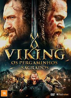 Viking: Os Pergaminhos Sagrados - BDRip Dual Áudio