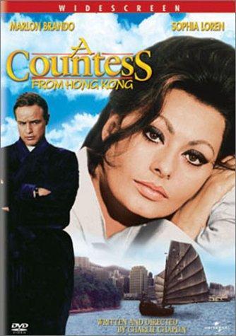 A Countess from Hong Kong