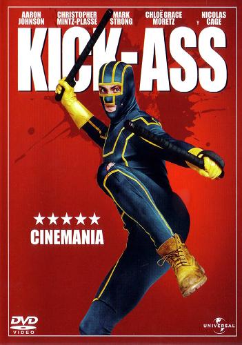 Kick-Ass (latino)