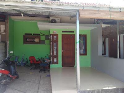 Rumah KPR Sawangan Depok 2019