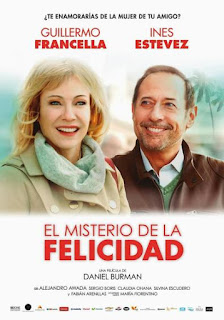 El misterio de la Felicidad (2013, 2014)