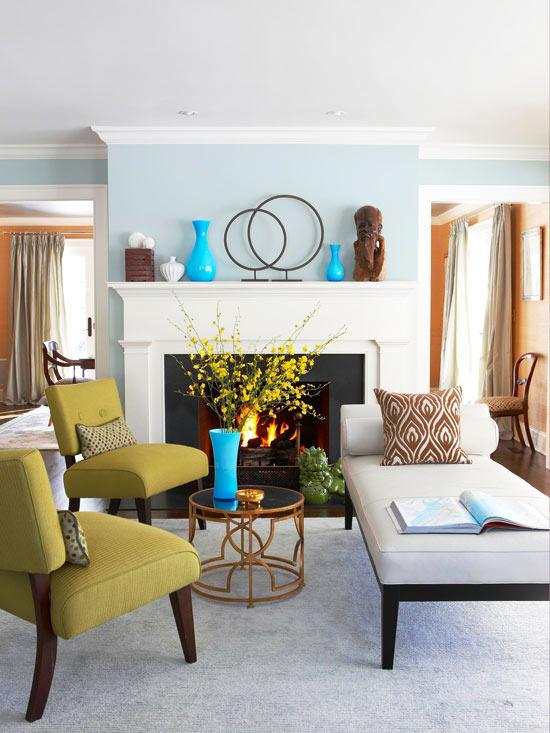Best Living Room Designs 2013