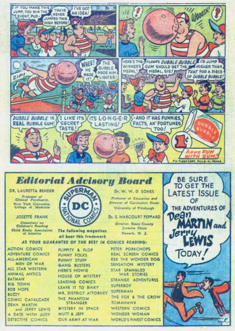 Read online Action Comics (1938) comic -  Issue #176 - 23