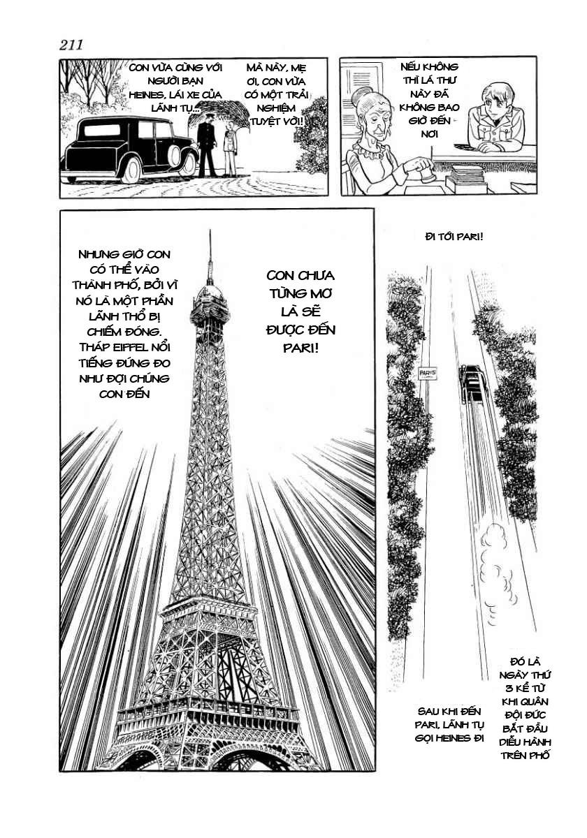 Adolf chap 19 trang 22