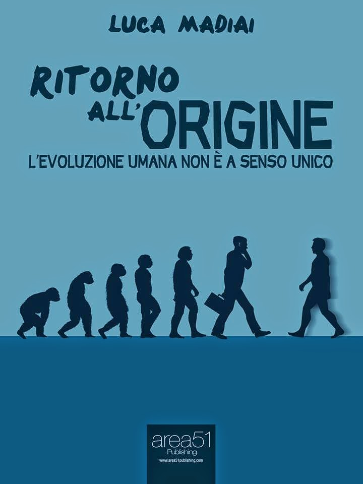 Ritorno all'Origine - ebook